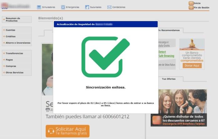 Banco Estado publica 1.400 contraseñas y cuentas de clientes empresas las cuales circulan en Internet
