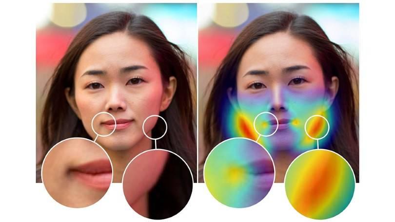 Adobe desarrolló una IA para reconocer si una imagen fue alterada con Photoshop