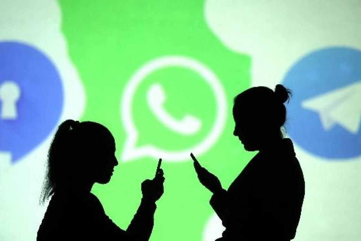 Fique atento! Quase 200 mil brasileiros tiveram o WhatsApp clonado só em janeiro deste ano