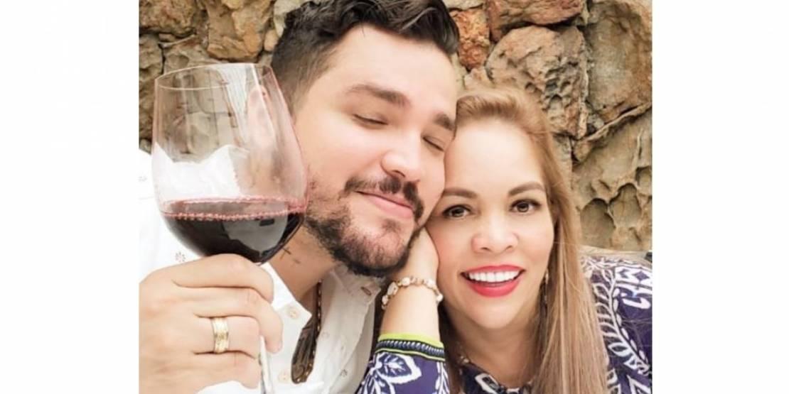 ¿Más linda que Paola Jara? La foto de la ex de Jessi Uribe que da de qué hablar