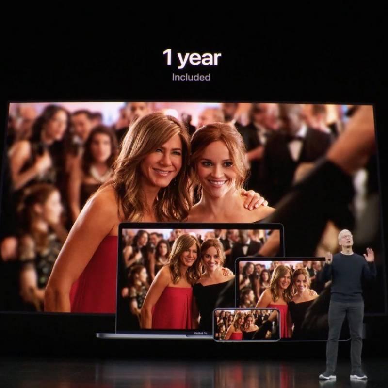 Esto es lo que costará el nuevo servicio de streaming Apple TV+ en Colombia