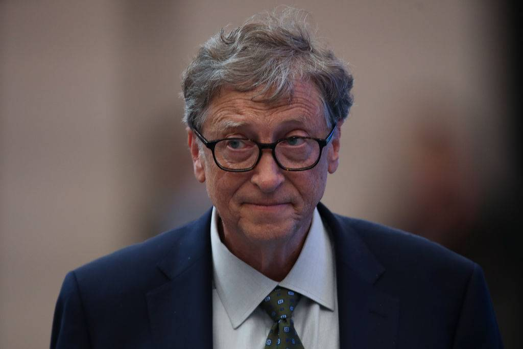 Coronavirus: teorías conspirativas culpan a Bill Gates por la actual pandemia
