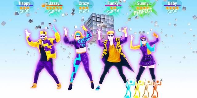 Resultado de imagem para just dance 2020