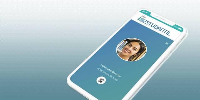 Resultado de imagem para MEC lança aplicativo que serve de carteira de estudante