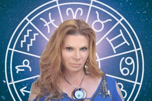 Mhoni Vidente: los horóscopos de septiembre | Nueva Mujer