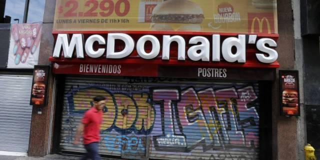 La avanzada sindicalista en la comida rápida chilena
