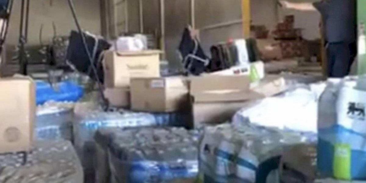 Tribunal de Apelaciones ordena al Gobierno entregar informe de almacén