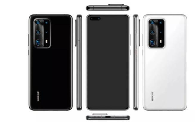 Huawei P40 tendrá carga rápida similar a los modelos anteriores