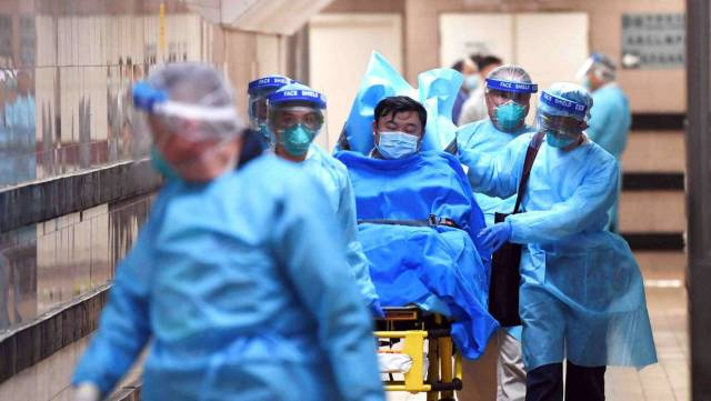 Coronavirus: Estados Unidos advirtió a China en 2017 sobre escape del virus en laboratorio