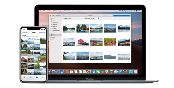 Apple iPhone PC Microsoft
