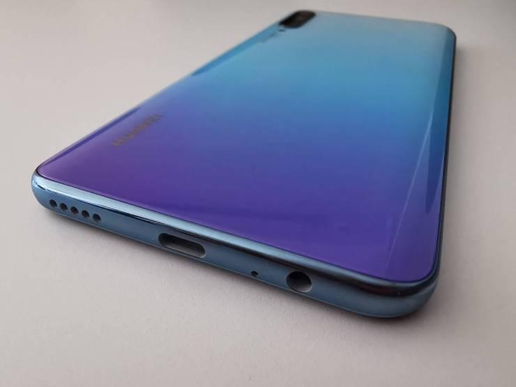 La mejor forma de hacer las cosas: Review Huawei Y9s [FW Labs]