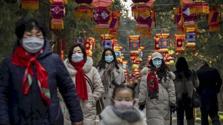 Coronavirus fue oficialmente declarado pandemia por la OMS