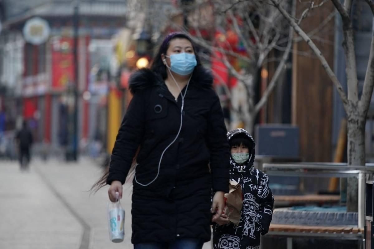 Coronavírus: ONU pede combate à discriminação contra asiáticos
