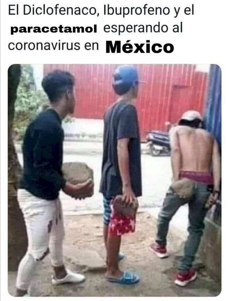 Memes En Espanol Del Corona Virus