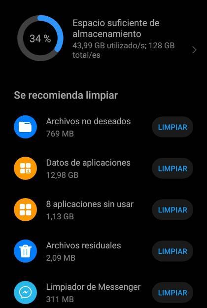 Android: conoce las formas más fáciles para borrar archivos que no necesitas