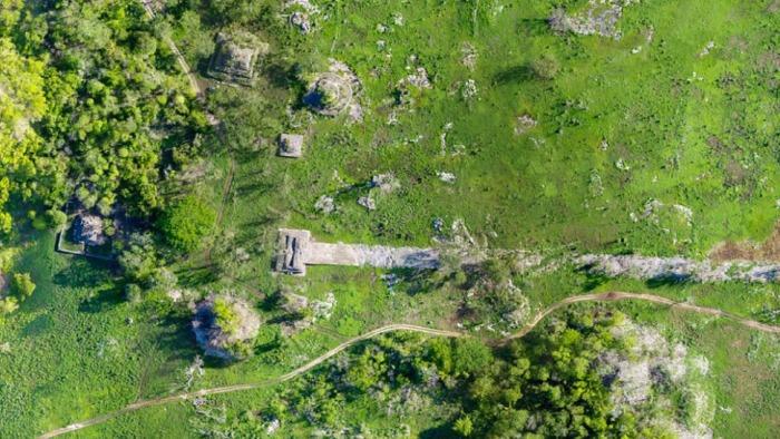 Secretos Mayas: expertos utilizan tecnología láser para descubrir misterios de la civilizaciónSecretos Mayas: expertos utilizan tecnología láser para descubrir misterios de la civilización