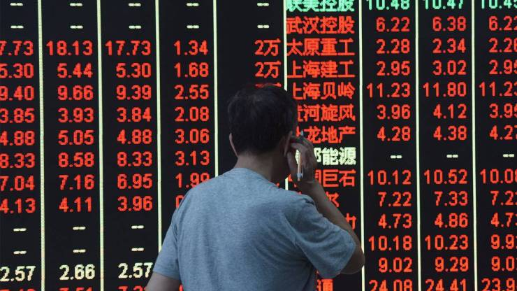 Black Monday: mercados mundiales colapsan por petróleo y coronavirus