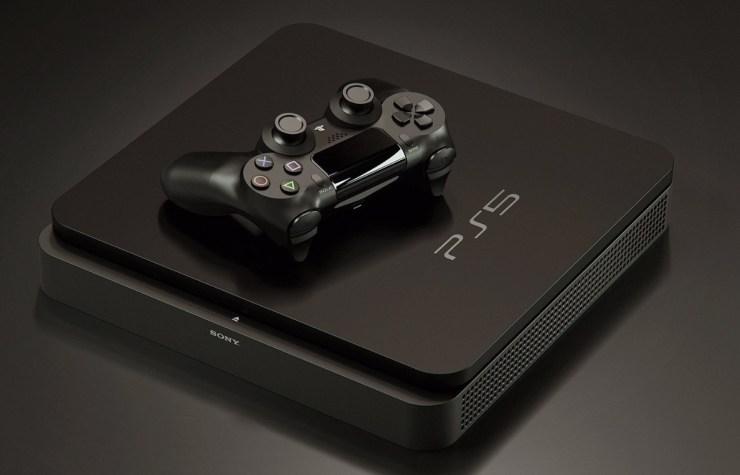 PlayStation 5 leaks