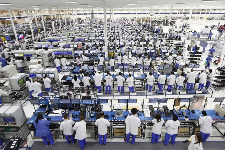 Coronavirus: Apple anuncia que reabrirá todas sus tiendas en China