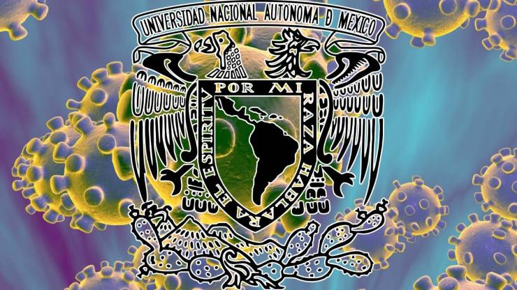 Coronavirus UNAM