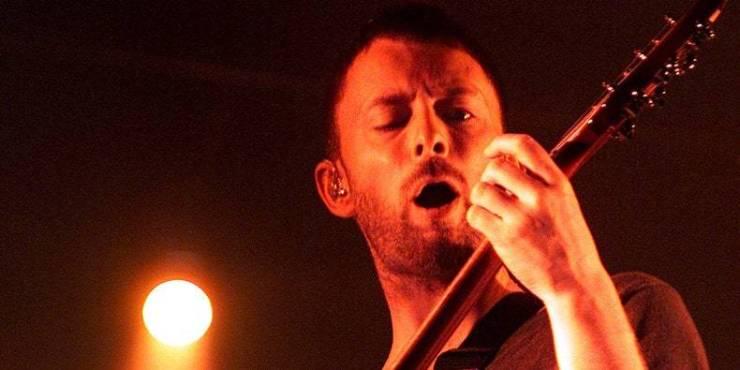 Coronavirus: Radiohead también quiere musicalizar tu cuarentena con shows en vivo