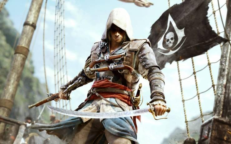 PlayStation 4 Assassin's Creed
