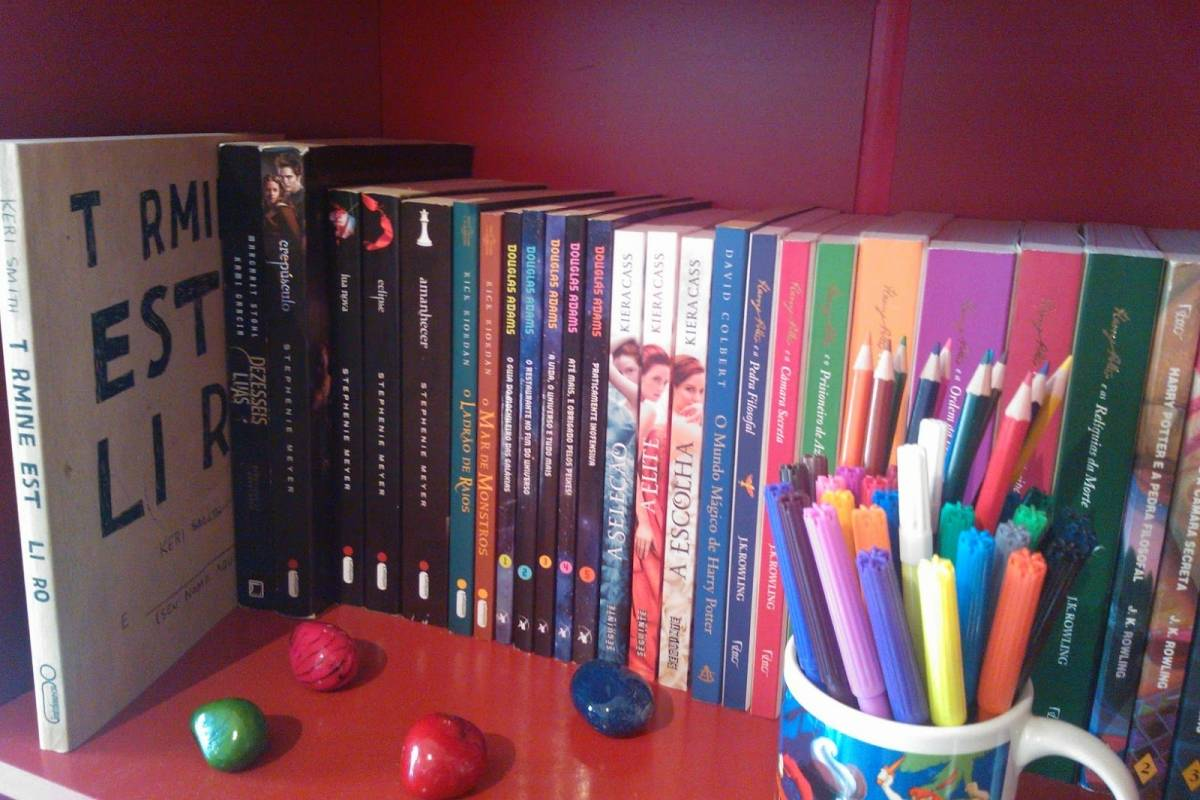 5 livros interativos para incentivar o gosto pela leitura nas crianças