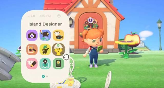 Animal Crossing Observatorio ALMA