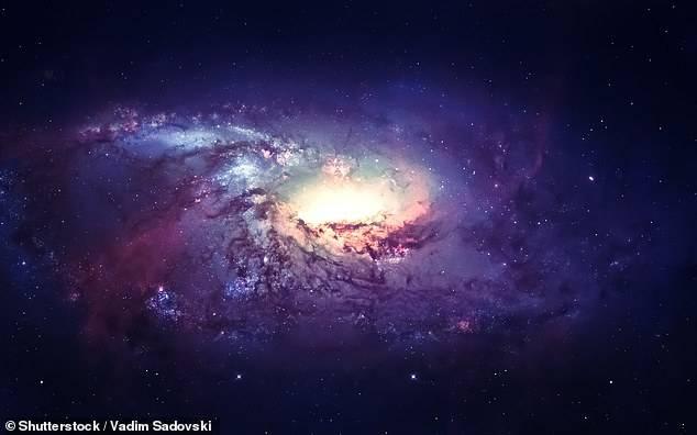 Agujero Negro Vía Láctea