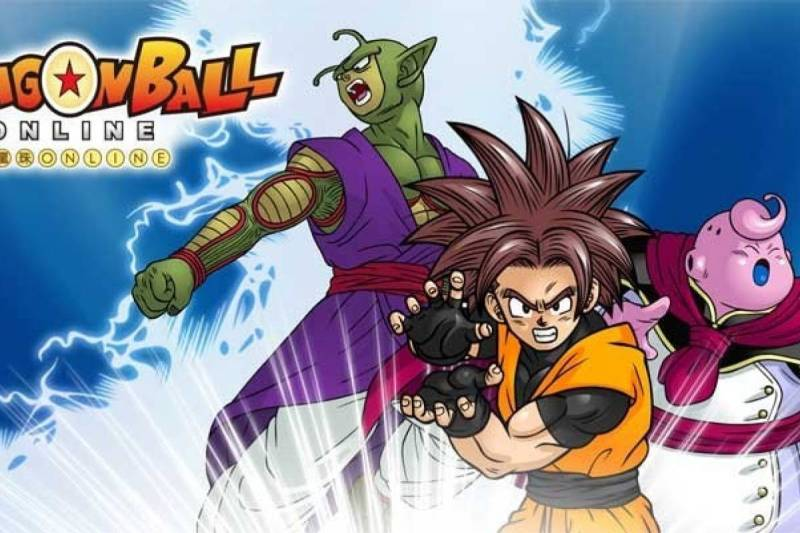 Dragon Ball Without Goku Or Dragon Balls Exists And Was Created By Akira Toriyama World Today News