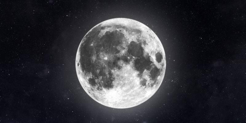 NASA Luna