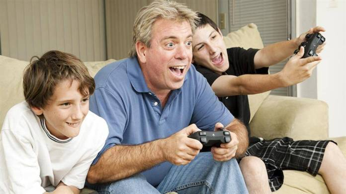 Videogames: studies confirm that playing does NOT make people violent