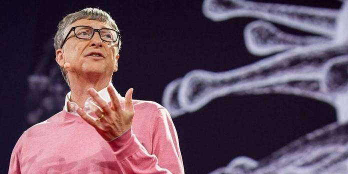 Bill Gates jjj