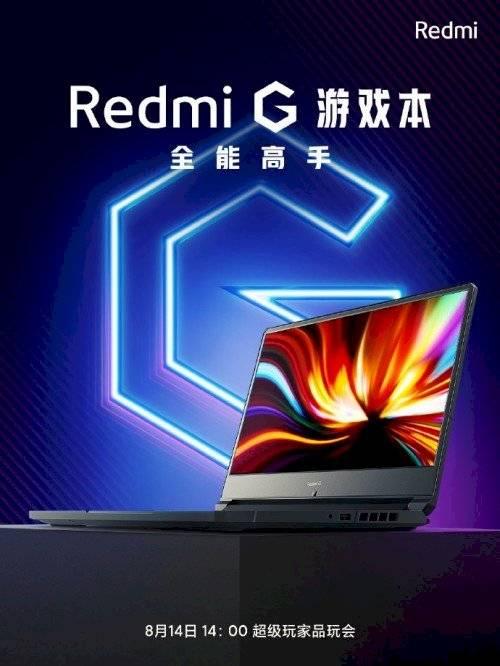 Xiaomi Redmi G PC Gamer