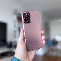 Review del Samsung Galaxy Note20 Ultra: un legado que respetar [FW Labs]