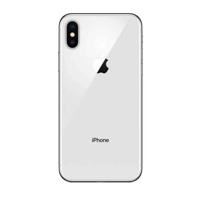 iPhone gama alta vieja