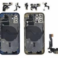 iPhone 12 es desarmado en video para encontrar que es bastante simple de reparar