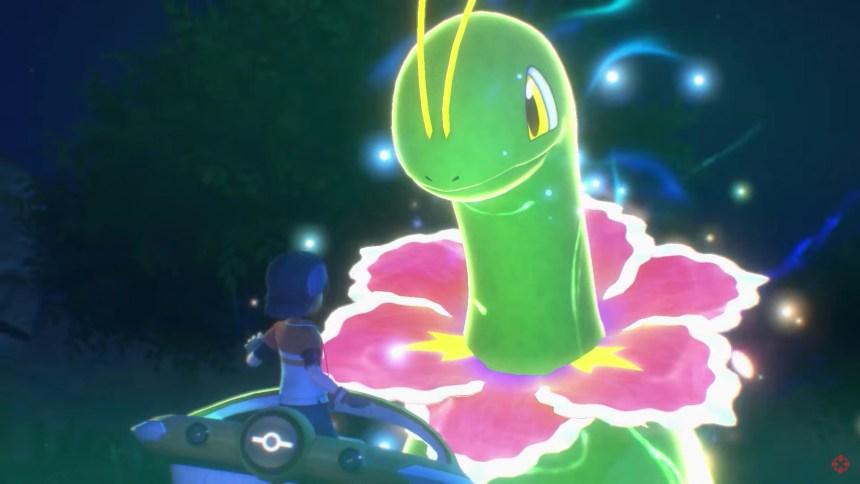 New Pokémon Snap fecha de estreno