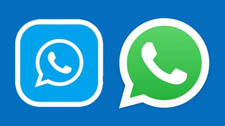WhatsApp Plus y WhatsApp