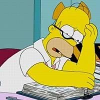 Los Simpson predijeron sus propias predicciones hace años