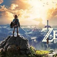 The Legend of Zelda Breath of the Wild cumple 4 años y lo celebramos con 4 datos que no conocías