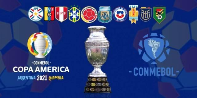AUDIO | Revelan que Conmebol ratificó apoyo para hacer Copa América 2021 en  Colombia y Argentina, a pesar de los incidentes en suelo colombiano (Paro  Nacional en Colombia, Copa Libertadores 2021 en Colombia)