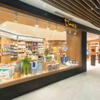 Times Opens Its Biggest Lifestyle Concept Bookstore At Waterway Point