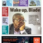 Subscribe and support independent journalism - The Mail & Guardian 💥😭😭💥