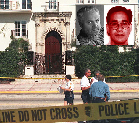 11 shocking killings and a zombie attack that could only happen in Miami