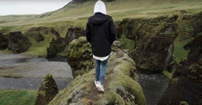 Islandia cierra el cañón de Fjadrárgljúfur después de ser ...
