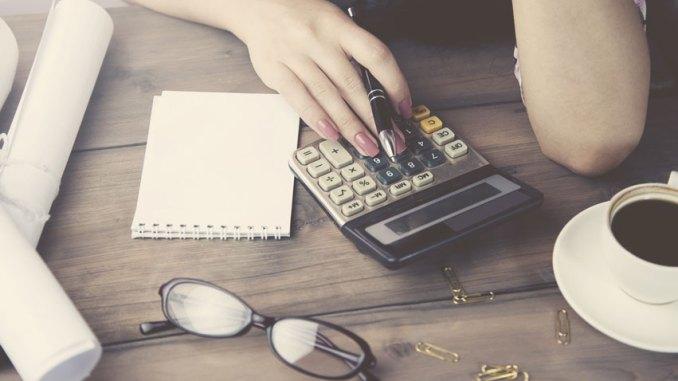 Bokföra periodiseringsfonder 2019