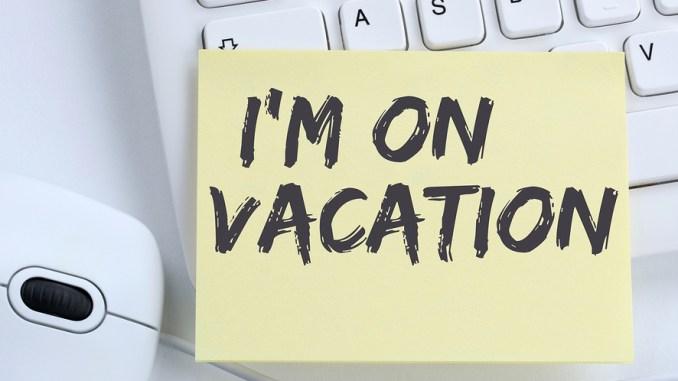 Hur man beräknar semesterlön