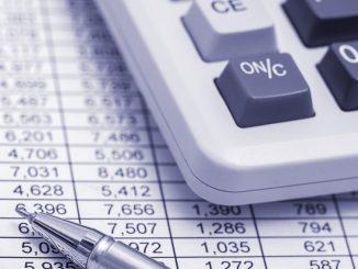 Bokföra FORA tjänstepension och försäkring 2020