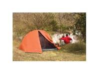 Coleman Hooligan 2 Man Dome Tent 96 x 72 x 56 Polyester ...